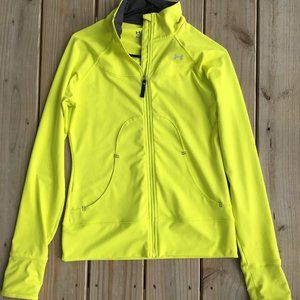 Under Armor Semi Fitted Jacket